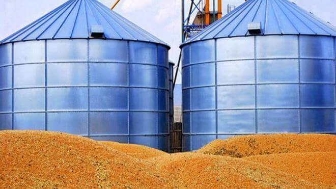 Элеватор зерна цена