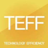 TEFF logo