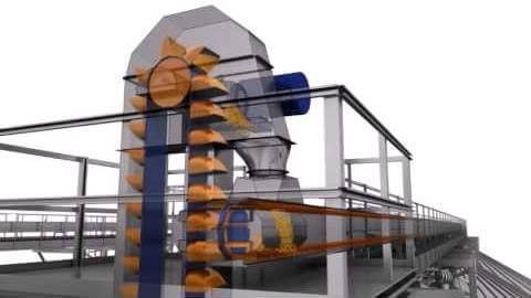 Тех процесс на элеваторе фольксваген транспортер т4 или т5